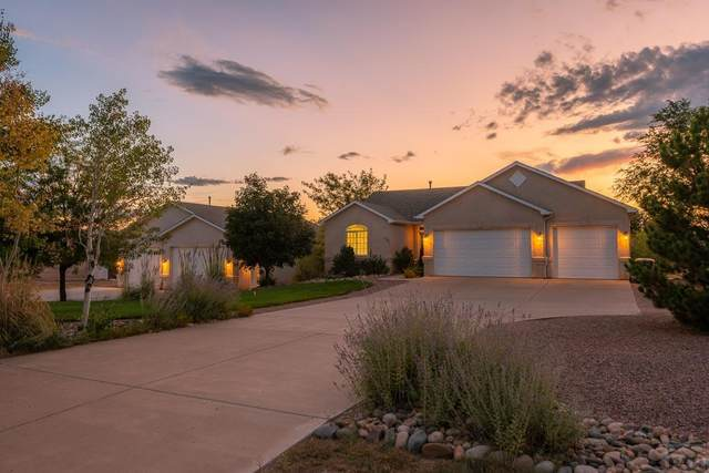 1112 S Montclair Dr, Pueblo West, CO 81007 (MLS #185390) :: The All Star Team of Keller Williams Freedom Realty