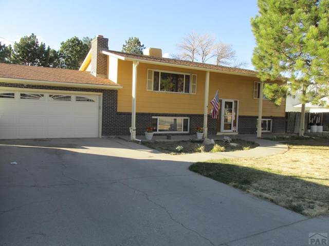 3 Alan Sheppard, Pueblo, CO 81001 (MLS #185400) :: The All Star Team of Keller Williams Freedom Realty