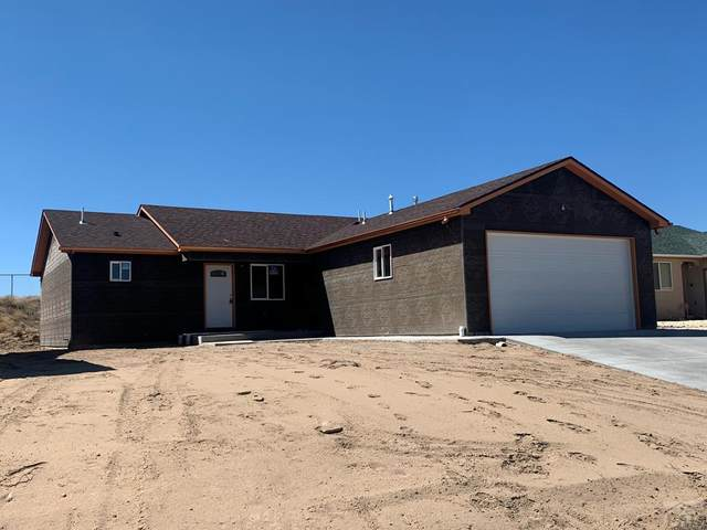 813 S Norwood Ave, Pueblo, CO 81001 (MLS #185403) :: The All Star Team of Keller Williams Freedom Realty