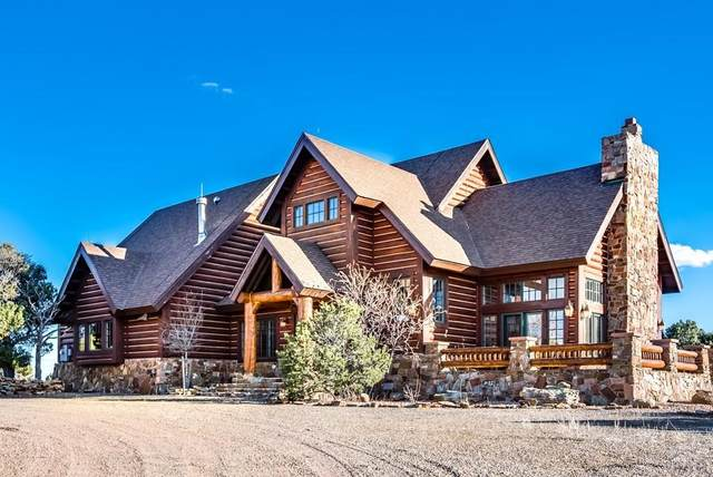 29022 Gonzales Canyon View, Aguilar, CO 81020 (MLS #185608) :: The All Star Team of Keller Williams Freedom Realty