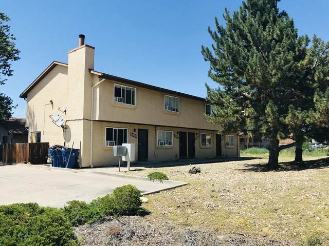 1915 Jerry Murphy Rd, Pueblo, CO 81001 (MLS #185709) :: The All Star Team of Keller Williams Freedom Realty