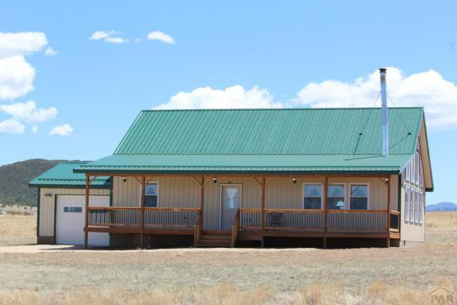 2008 Lone Tree Circle, Westcliffe, CO 81252 (MLS #185748) :: The All Star Team of Keller Williams Freedom Realty