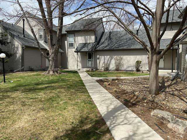 332 Cobblestone Dr, Colorado Springs, CO 80609 (MLS #185932) :: The All Star Team of Keller Williams Freedom Realty