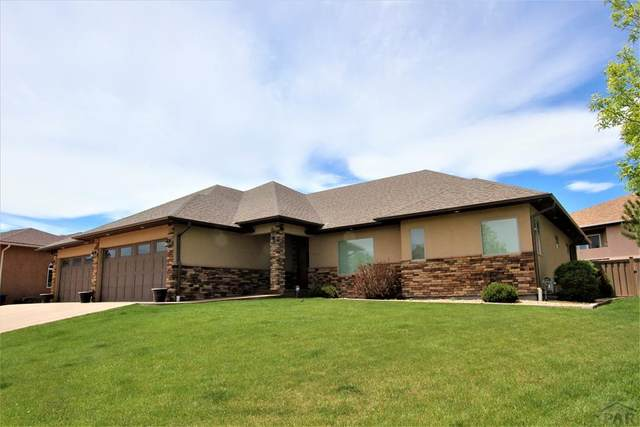 3511 Delano, Pueblo, CO 81005 (MLS #185965) :: The All Star Team of Keller Williams Freedom Realty