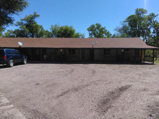 408 N 5th St, Rocky Ford, CO 81067 (MLS #186191) :: The All Star Team of Keller Williams Freedom Realty