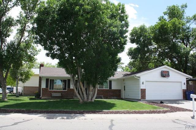 4104 Oneal Ave, Pueblo, CO 81005 (MLS #186271) :: The All Star Team of Keller Williams Freedom Realty