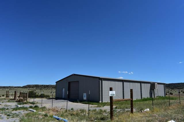 1930 Pope Valley Ranch Rd, Beulah, CO 81023 (MLS #186360) :: The All Star Team