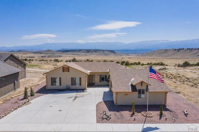 3524 Telegraph Tr, Canon City, CO 81212 (MLS #186374) :: The All Star Team of Keller Williams Freedom Realty