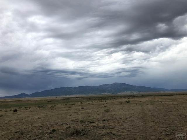 Lot 114 Colorado Land And Livestock #0, Walsenburg, CO 81089 (MLS #186387) :: The All Star Team of Keller Williams Freedom Realty