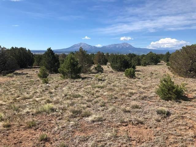 Lot 81 Navajo Ranch Resort #0, Walsenburg, CO 81089 (MLS #186389) :: The All Star Team of Keller Williams Freedom Realty