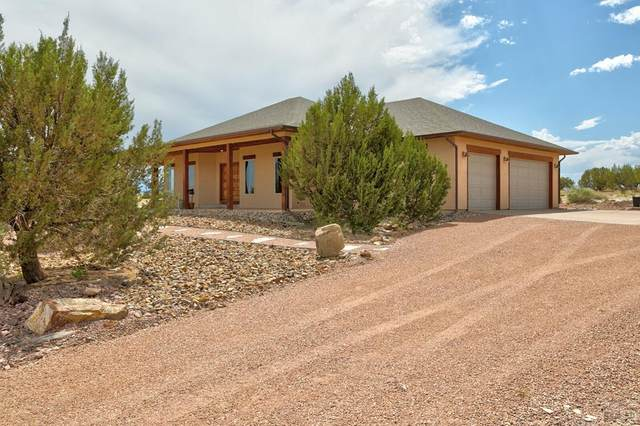 775 S Rancocas Dr, Pueblo West, CO 81007 (MLS #186401) :: The All Star Team of Keller Williams Freedom Realty