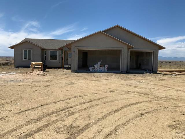 1431 N Will Rogers Dr, Pueblo West, CO 81007 (MLS #186406) :: The All Star Team of Keller Williams Freedom Realty