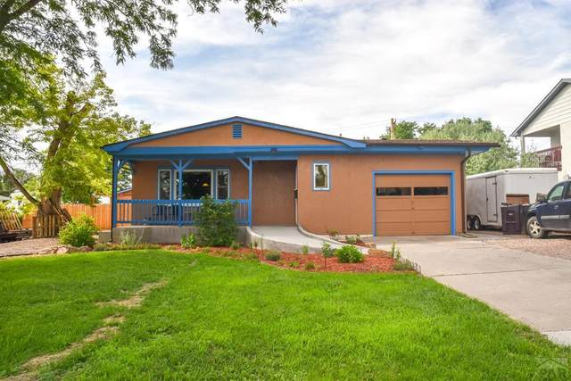 1749 Bonforte Blvd, Pueblo, CO 81001 (MLS #186909) :: The All Star Team of Keller Williams Freedom Realty