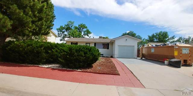 2028 Comanche Rd, Pueblo, CO 81001 (MLS #186934) :: The All Star Team of Keller Williams Freedom Realty