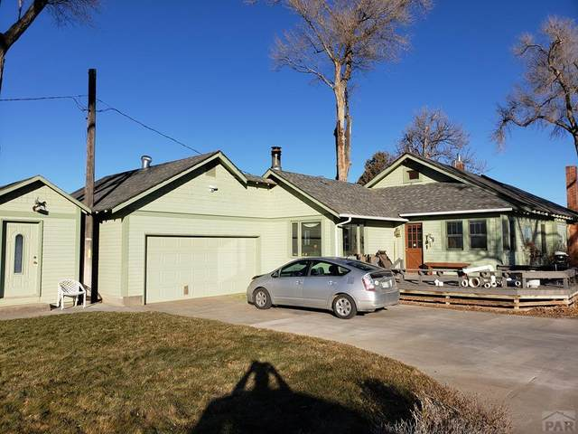 33920 Hwy 167, Fowler, CO 81039 (MLS #186957) :: The All Star Team