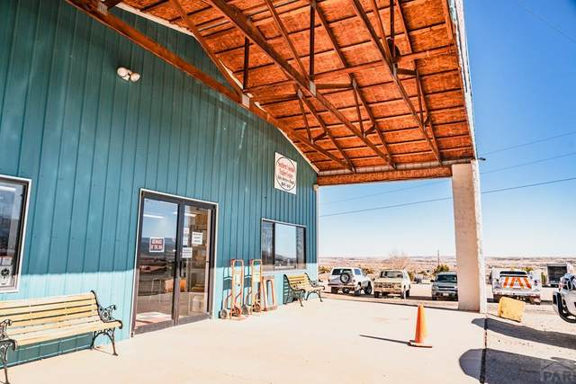 16011 County Rd 71.1, Trinidad, CO 81082 (MLS #187019) :: The All Star Team
