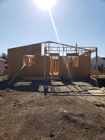 546 Orange St, Pueblo, CO 81005 (#187035) :: The Artisan Group at Keller Williams Premier Realty