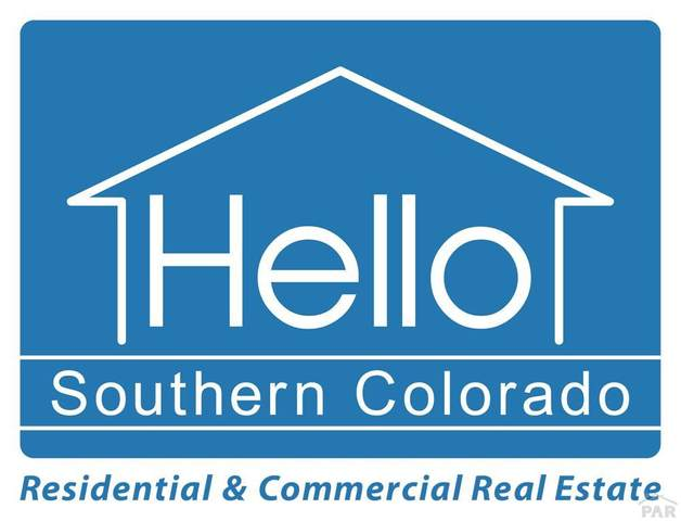1068 W Camino Al Cielo Dr #5, Pueblo West, CO 81007 (MLS #187040) :: The All Star Team of Keller Williams Freedom Realty