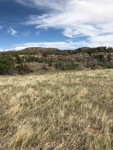 16 Good Pasture Dr #16, Beulah, CO 81023 (MLS #187062) :: The All Star Team