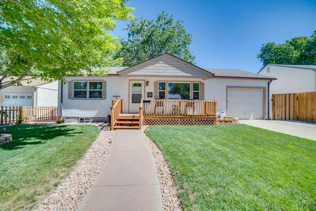 914 Alexander Circle, Pueblo, CO 81001 (MLS #187091) :: The All Star Team of Keller Williams Freedom Realty