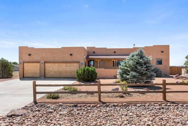 678 W Calle De Camelia Dr, Pueblo West, CO 81007 (MLS #187103) :: The All Star Team of Keller Williams Freedom Realty