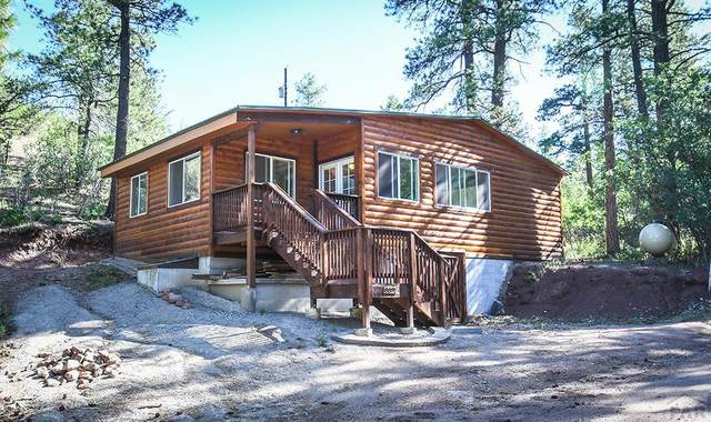 8891 Ula Trail, Beulah, CO 81023 (MLS #187125) :: The All Star Team of Keller Williams Freedom Realty