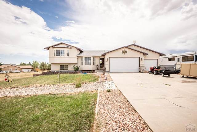 5912 Waco Mish Dr, Colorado City, CO 81019 (MLS #187131) :: The All Star Team of Keller Williams Freedom Realty