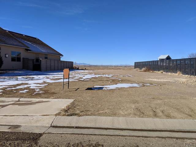 5607 Mark Twain Ln #6, Pueblo, CO 81008 (MLS #187137) :: The All Star Team of Keller Williams Freedom Realty