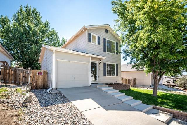 4910 Prospect Dr, Pueblo, CO 81008 (MLS #187142) :: The All Star Team of Keller Williams Freedom Realty