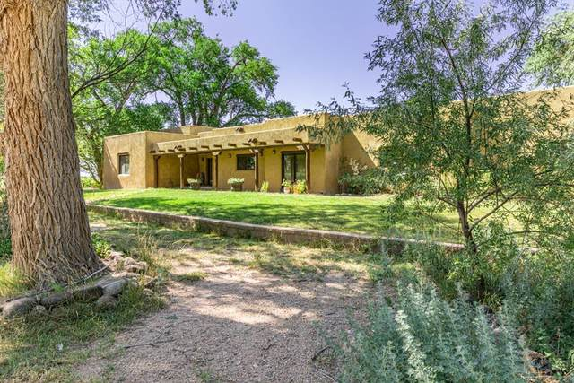 39513 Olson Rd, Pueblo, CO 81006 (MLS #187143) :: The All Star Team of Keller Williams Freedom Realty