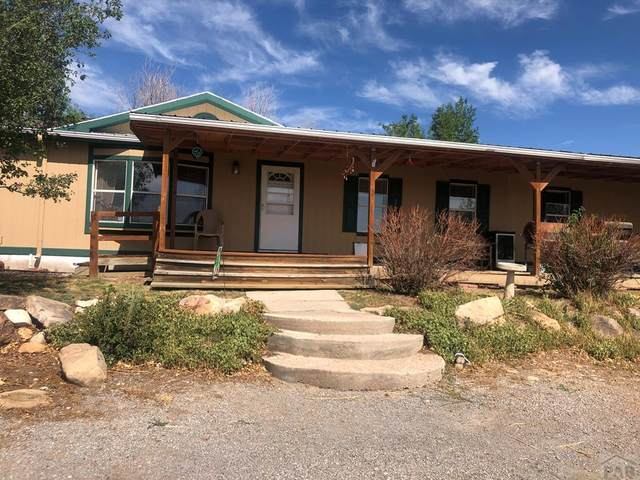 8048 Alondra Dr, Colorado City, CO 81019 (MLS #187148) :: The All Star Team of Keller Williams Freedom Realty