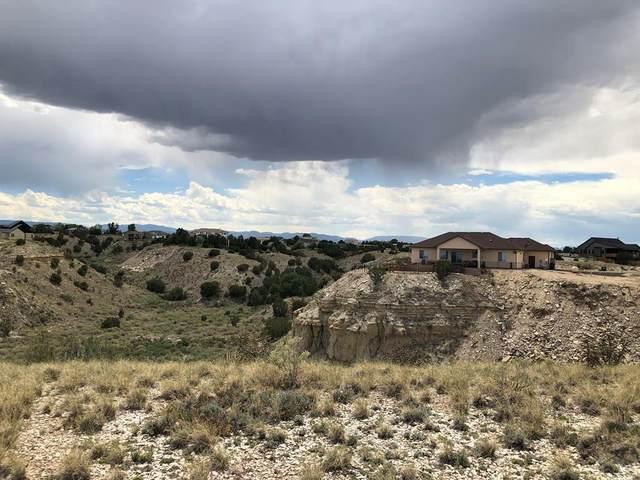 1165 S Mountainside Lane #6, Pueblo West, CO 81007 (MLS #187183) :: The All Star Team