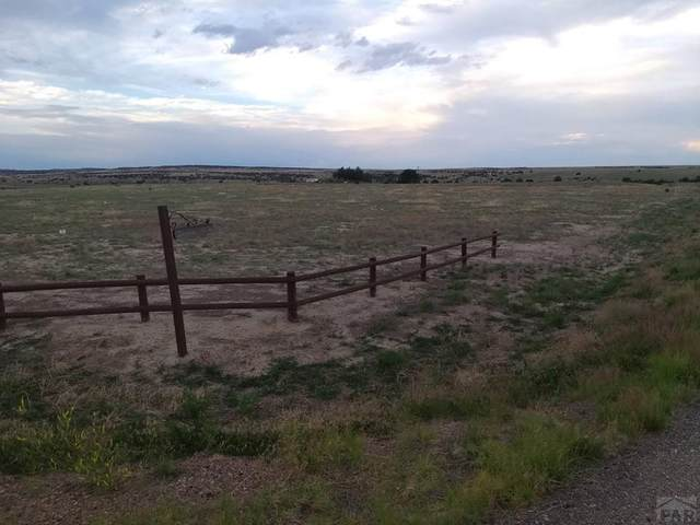 TBD Swallows Rd #1, Pueblo West, CO 81007 (MLS #187460) :: The All Star Team