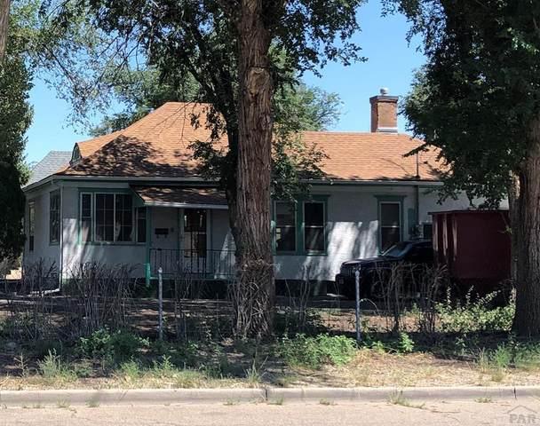2528 E Orman Ave, Pueblo, CO 81004 (MLS #187498) :: The All Star Team