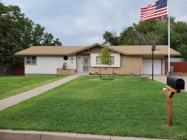 108 Willow Valley Rd, Lamar, CO 81052 (MLS #187615) :: The All Star Team