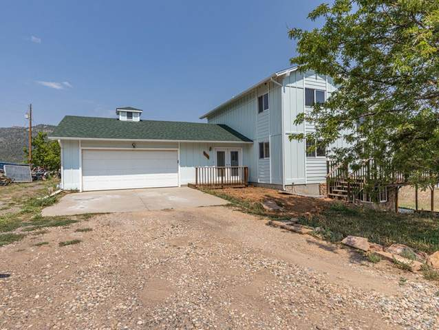 8613 Central Ave, Beulah, CO 81023 (MLS #188089) :: The All Star Team