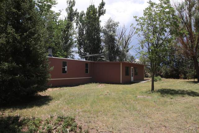 6120 W Hwy 78, Pueblo, CO 81005 (MLS #188138) :: The All Star Team