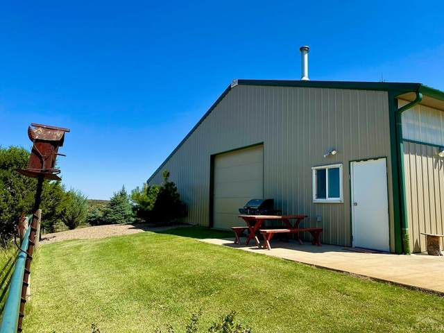 8400 S 3R Rd, Beulah, CO 81023 (MLS #188360) :: The All Star Team