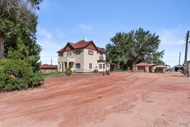 33138 Road 3, Fowler, CO 81039 (MLS #188608) :: The All Star Team