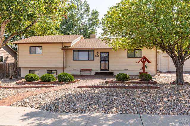 1414 Kingsroyal Blvd, Pueblo, CO 81005 (MLS #188671) :: The All Star Team