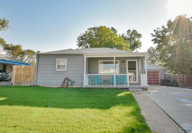 3030 Skyview Ave, Pueblo, CO 81008 (MLS #188696) :: The All Star Team
