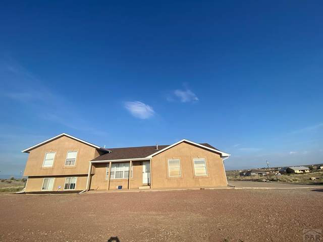 1449 N Will Rogers Dr, Pueblo West, CO 81007 (MLS #188744) :: The All Star Team