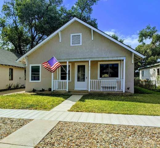 316 Powars, Swink, CO 81077 (MLS #188752) :: The All Star Team