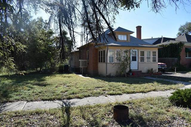 818 S Main St, Rocky Ford, CO 81067 (MLS #188753) :: The All Star Team