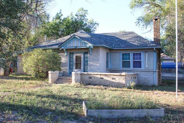 1H2H Spruce St, Cokedale, CO 81082 (MLS #188791) :: The All Star Team