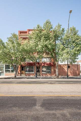 121 S Union Ave, Pueblo, CO 81003 (#188868) :: The Artisan Group at Keller Williams Premier Realty