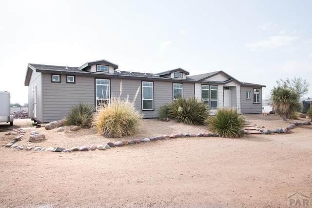 22080 Farmer Rd, Colorado Springs, CO 80928 (#190302) :: The Artisan Group at Keller Williams Premier Realty