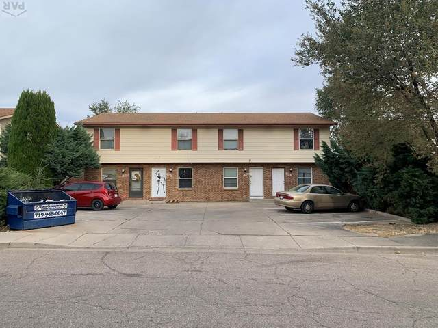 1982 Salem Ave, Pueblo, CO 81001 (MLS #190334) :: The All Star Team