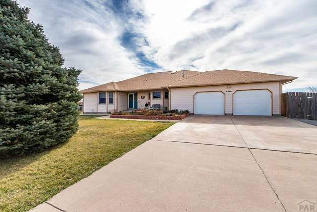 4714 Cuerno Verde Blvd, Colorado City, CO 81019 (MLS #190453) :: The All Star Team