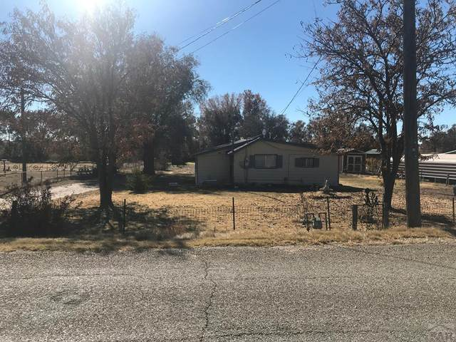 18324 Rd Ee, Rocky Ford, CO 81067 (MLS #190582) :: The All Star Team